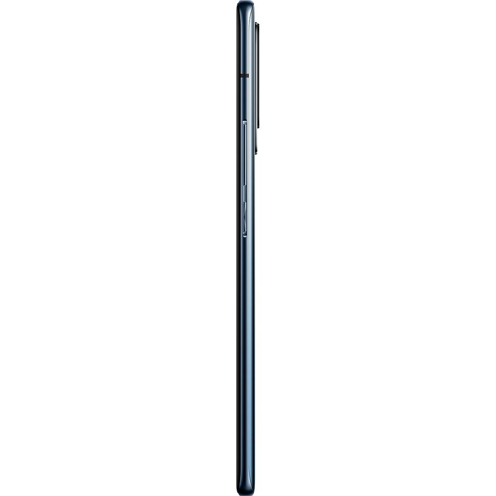 Смартфон VIVO X50 8/128 GB Dual Sim Glaze Black Диагональ дисплея 6.56