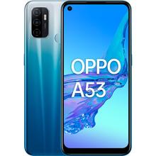 Смартфон OPPO A53 4/64GB Blue