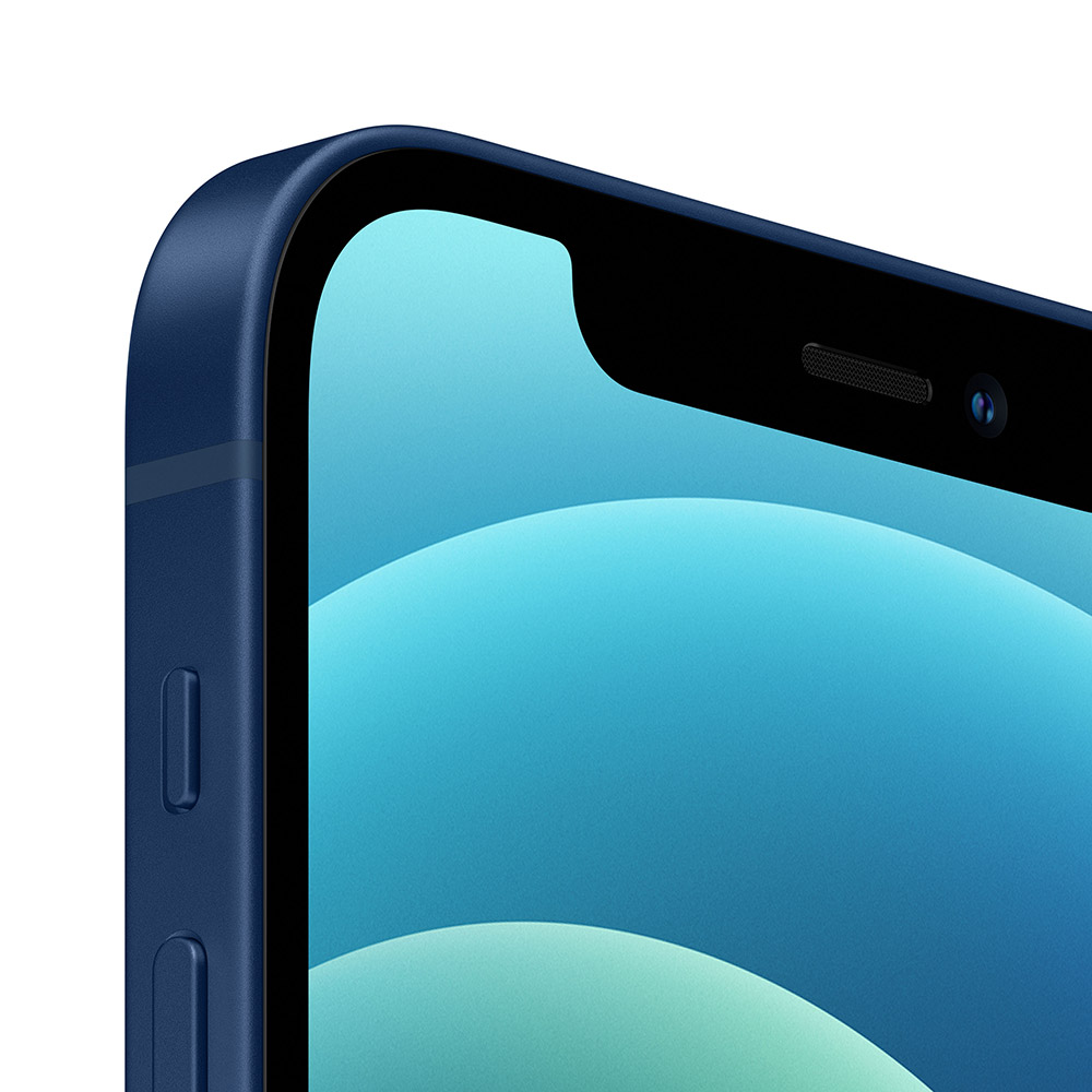 Смартфон APPLE iPhone 12 128GB Blue (MGJE3/MGHF3) Диагональ дисплея 6.1