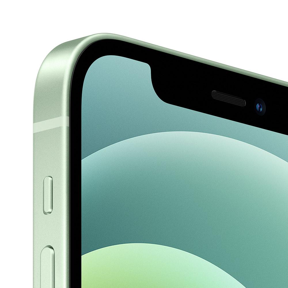 Смартфон APPLE iPhone 12 256GB Green (MGJL3/MGHM3) Диагональ дисплея 6.1