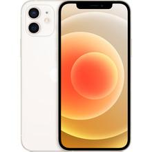 Смартфон APPLE iPhone 12 256GB White (MGJH3/MGHJ3)