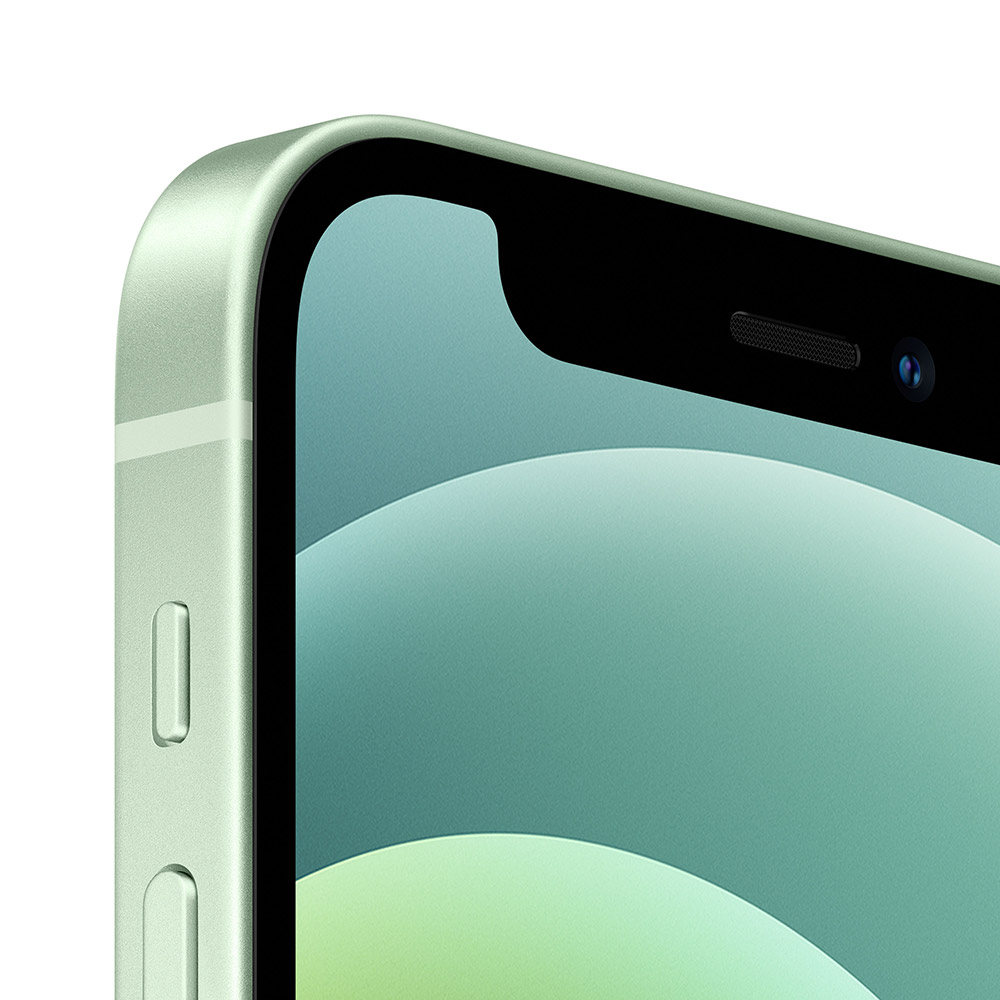 Смартфон APPLE iPhone 12 mini 128GB Green (MGE73) Диагональ дисплея 5.4