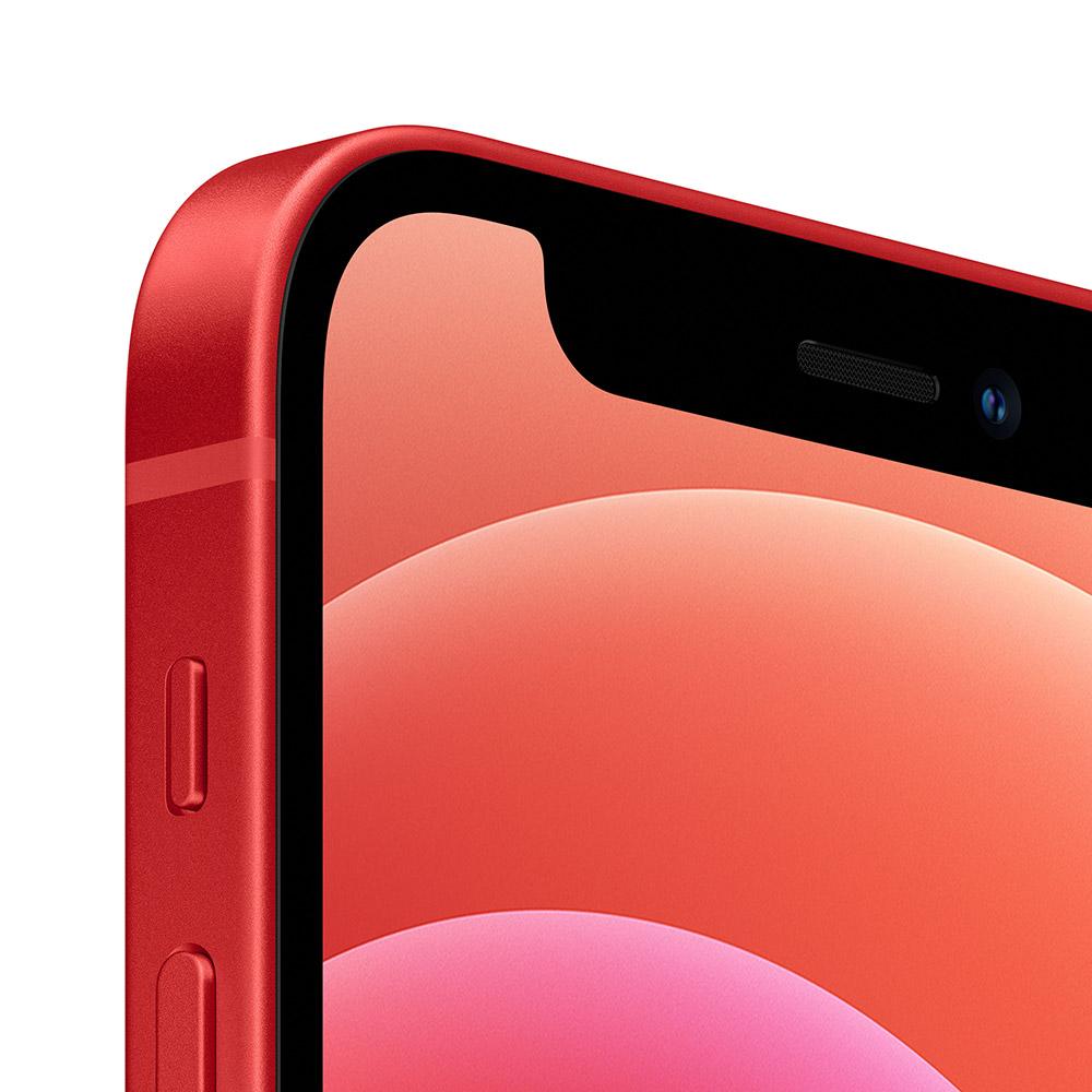 Смартфон APPLE iPhone 12 mini 128GB Red (9MGE53) Диагональ дисплея 5.4