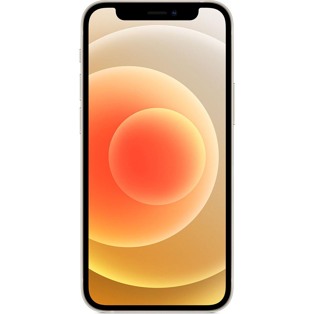 Смартфон APPLE iPhone 12 mini 128GB White (MGE43) Встроенная память, Гб 128