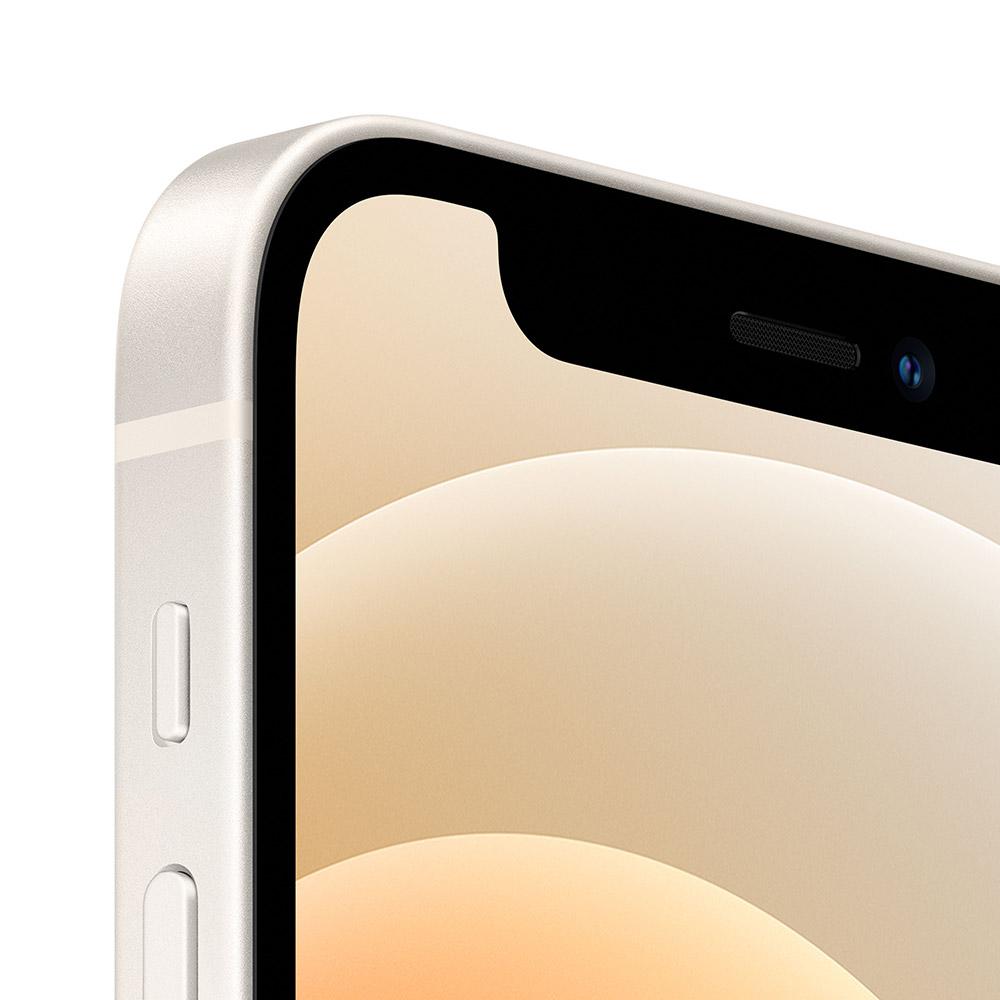 Смартфон APPLE iPhone 12 mini 128GB White (MGE43) Диагональ дисплея 5.4