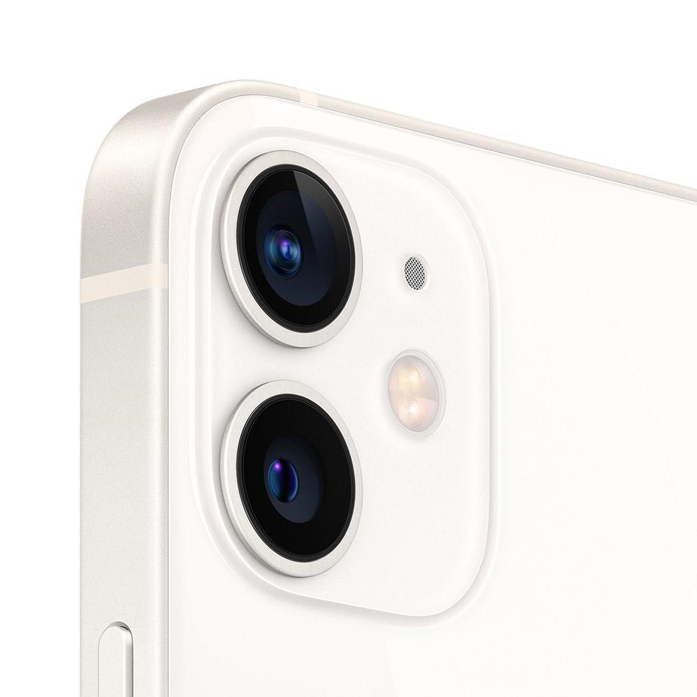 Смартфон APPLE iPhone 12 mini 128GB White (MGE43) Матрица OLED