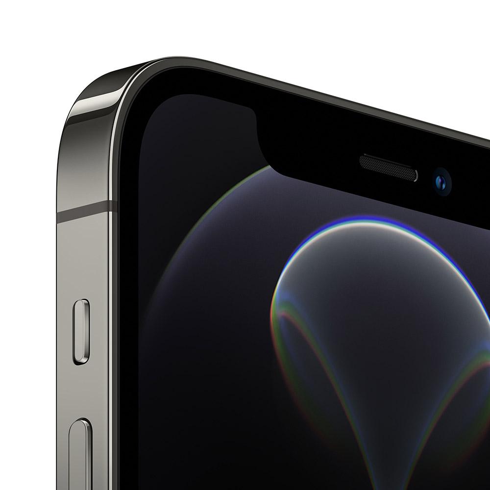 Смартфон APPLE iPhone 12 Pro 128GB Graphite (MGMK3) Диагональ дисплея 6.1