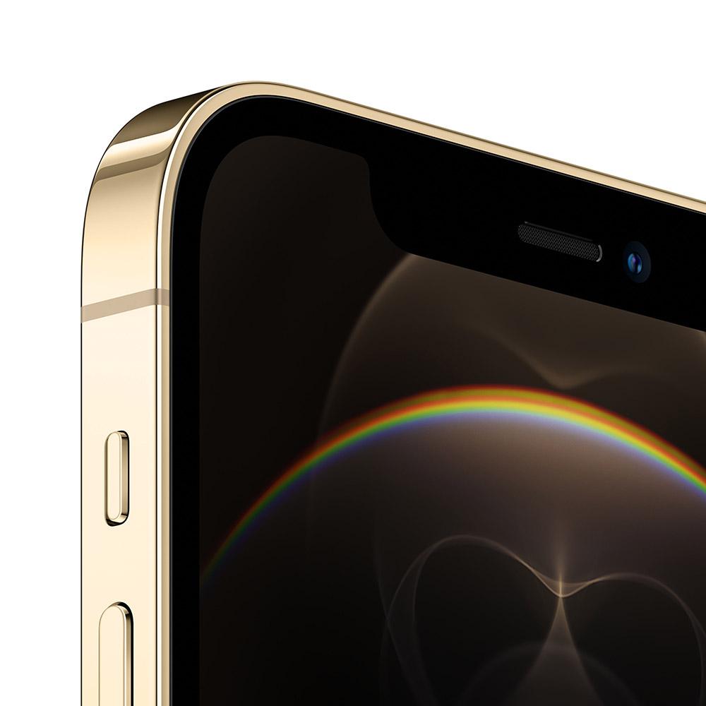 Смартфон APPLE iPhone 12 Pro 128GB Gold (MGMM3) Диагональ дисплея 6.1