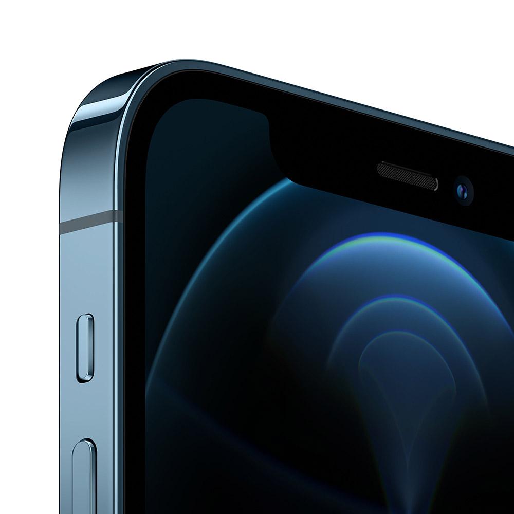 Смартфон APPLE iPhone 12 Pro 128GB Pacific Blue (MGMN3) Диагональ дисплея 6.1