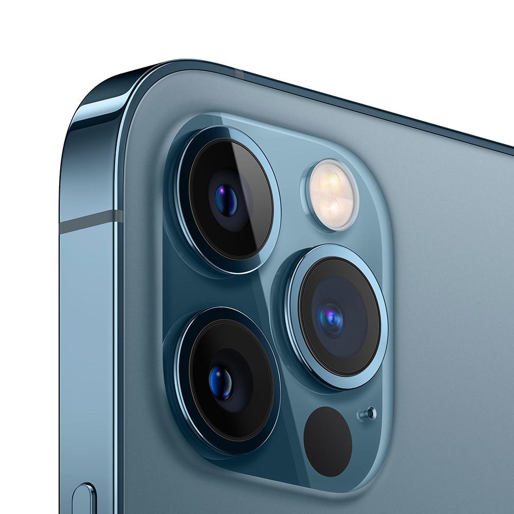 Смартфон APPLE iPhone 12 Pro 128GB Pacific Blue (MGMN3) Матрица OLED