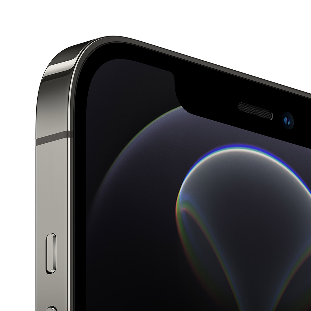 Смартфон APPLE iPhone 12 Pro Max 128GB Graphite (MGD73) Диагональ дисплея 6.7