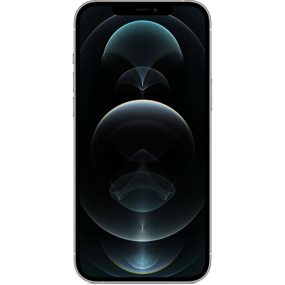 Смартфон APPLE iPhone 12 Pro Max 128GB Silver (MGD83) Встроенная память, Гб 128