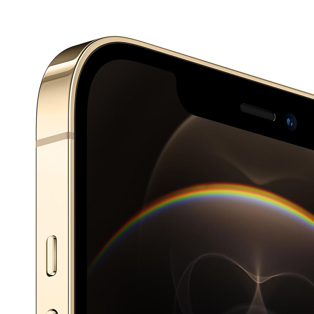 Смартфон APPLE iPhone 12 Pro Max 128GB Gold (MGD93) Диагональ дисплея 6.7