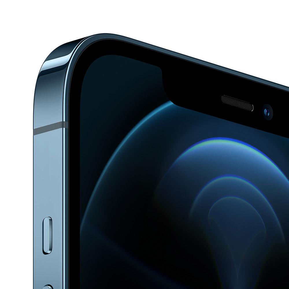 Смартфон APPLE iPhone 12 Pro Max 512GB Pacific Blue (MGDL3) Диагональ дисплея 6.7