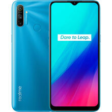 Смартфон REALME C3 3/32 GB Frozen Blue