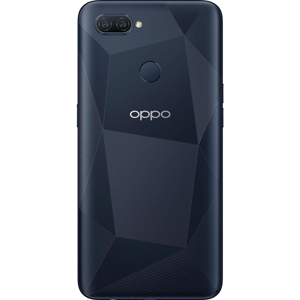 Смартфон OPPO A12 3/32 GB Black Оперативная память 3072