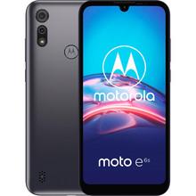 Смартфон MOTOROLA E6S 4/64 Gb Dual Sim Meteor Grey
