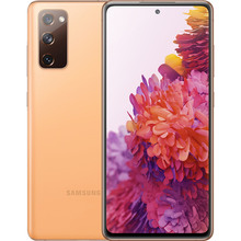 Смартфон SAMSUNG Galaxy S20 FE 6/128 Gb Dual Sim Cloud Orange (SM-G780FZODSEK)
