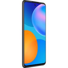 Смартфон HUAWEI P Smart 2021 4/128GB Midnight Black (51096ABV)