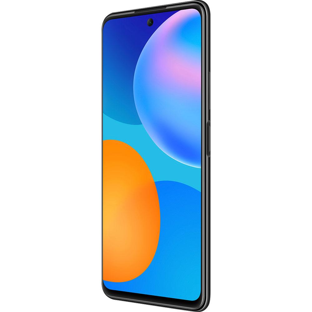 Смартфон HUAWEI P Smart 2021 4/128GB Midnight Black (51096ABV) Диагональ дисплея 6.67