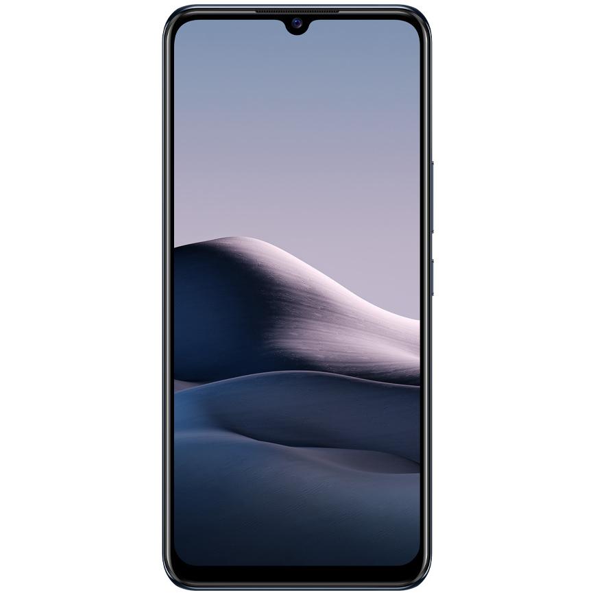 Смартфон VIVO V20 SE 8/128GB Gravity Black (5656206) Встроенная память, Гб 128