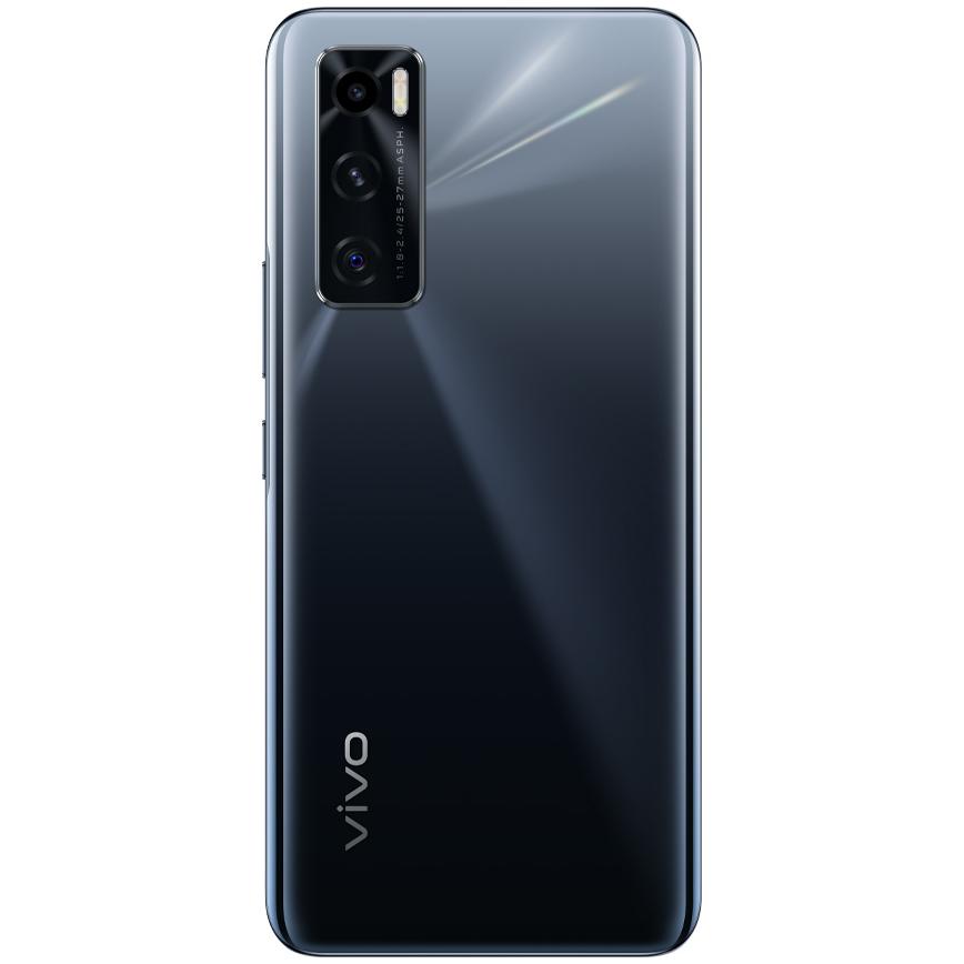 Смартфон VIVO V20 SE 8/128GB Gravity Black (5656206) Оперативная память 8192