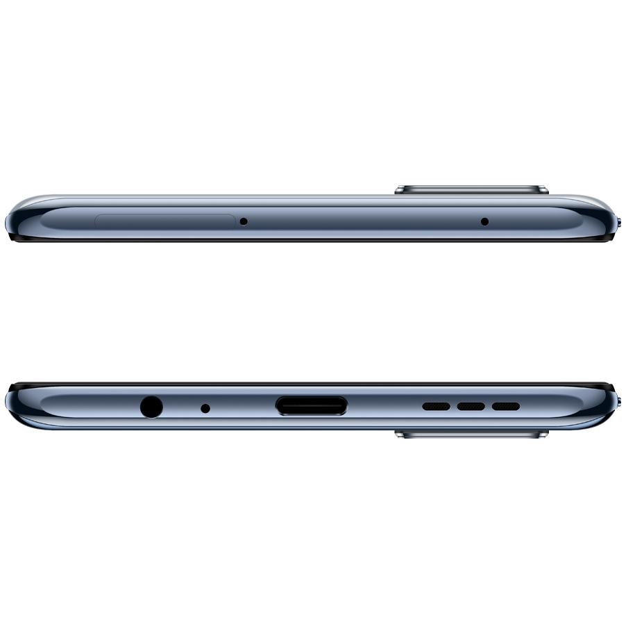 Смартфон VIVO V20 SE 8/128GB Gravity Black (5656206) Диагональ дисплея 6.44