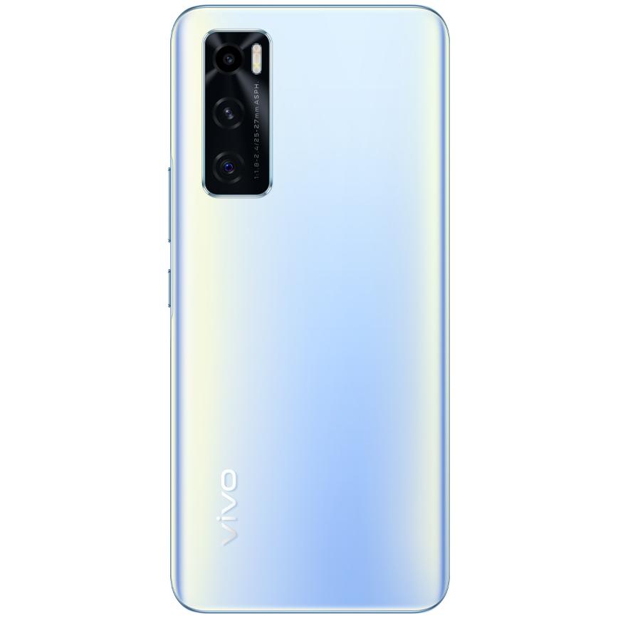 Смартфон VIVO V20 SE 8/128GB Oxygen Blue (5656210) Оперативная память 8192