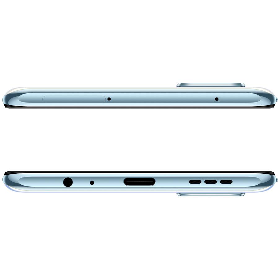 Смартфон VIVO V20 SE 8/128GB Oxygen Blue (5656210) Диагональ дисплея 6.44
