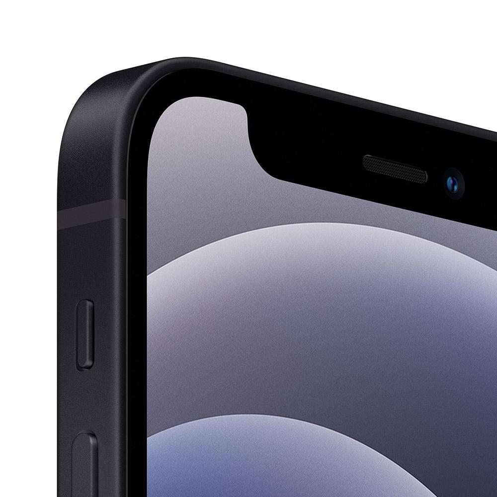 Смартфон APPLE iPhone 12 mini 64GB Black (MGDX3) Диагональ дисплея 5.4
