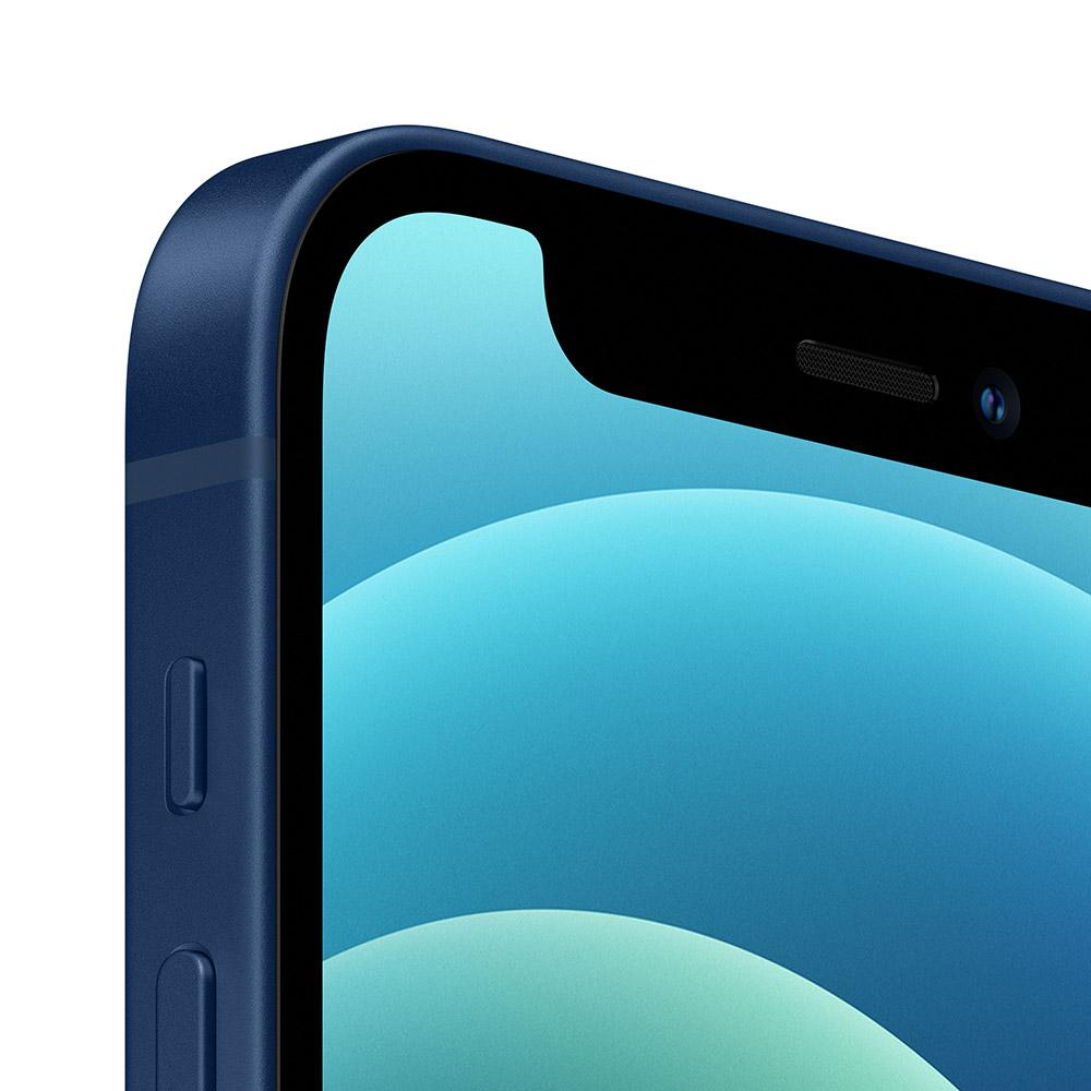 Смартфон APPLE iPhone 12 mini 64GB Blue (MGE13) Диагональ дисплея 5.4