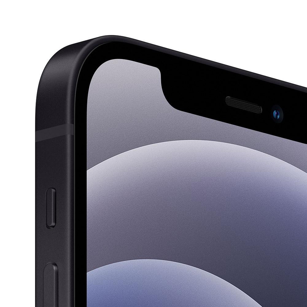 Смартфон APPLE iPhone 12 64GB Black (MGJ53) Диагональ дисплея 6.1