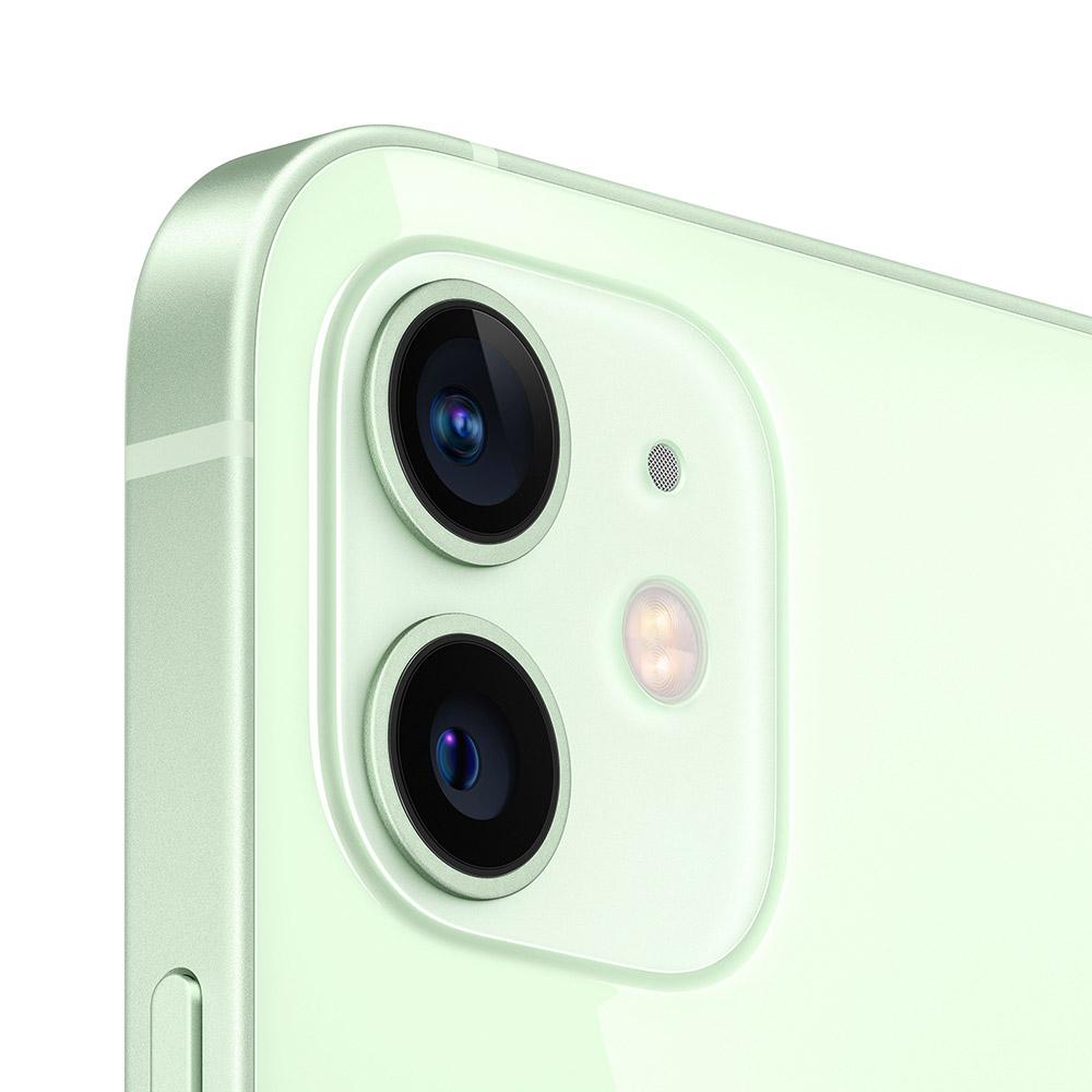Смартфон APPLE iPhone 12 64GB Green (MGJ93) Матрица OLED