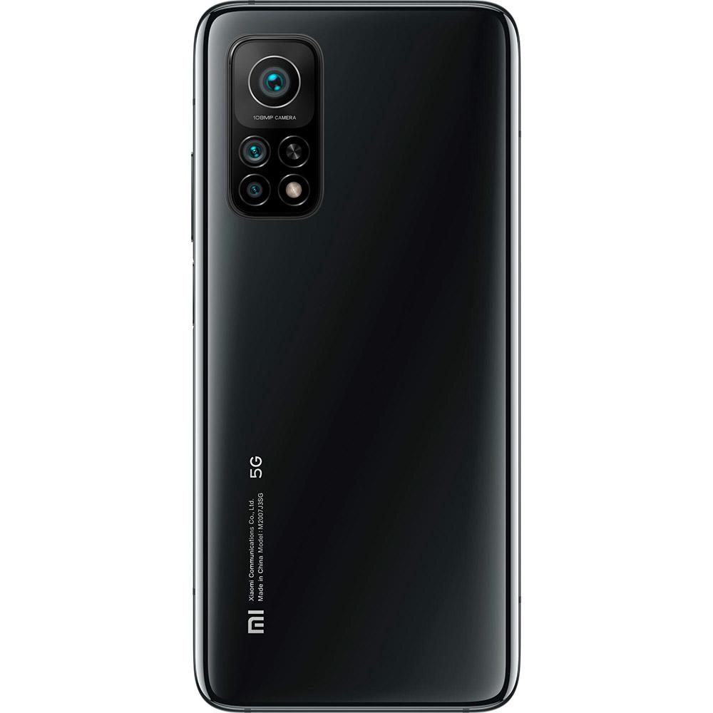 Смартфон XIAOMI Mi 10T Pro 8/256GB Cosmic Black Оперативная память 8192