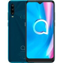 Смартфон Alcatel 1SE (5030D) 3/32GB Dual SIM Agate Green (5030D-2BALUA2)