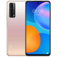 Смартфон HUAWEI P Smart 2021 4/128GB Blush Gold (51096ACA)