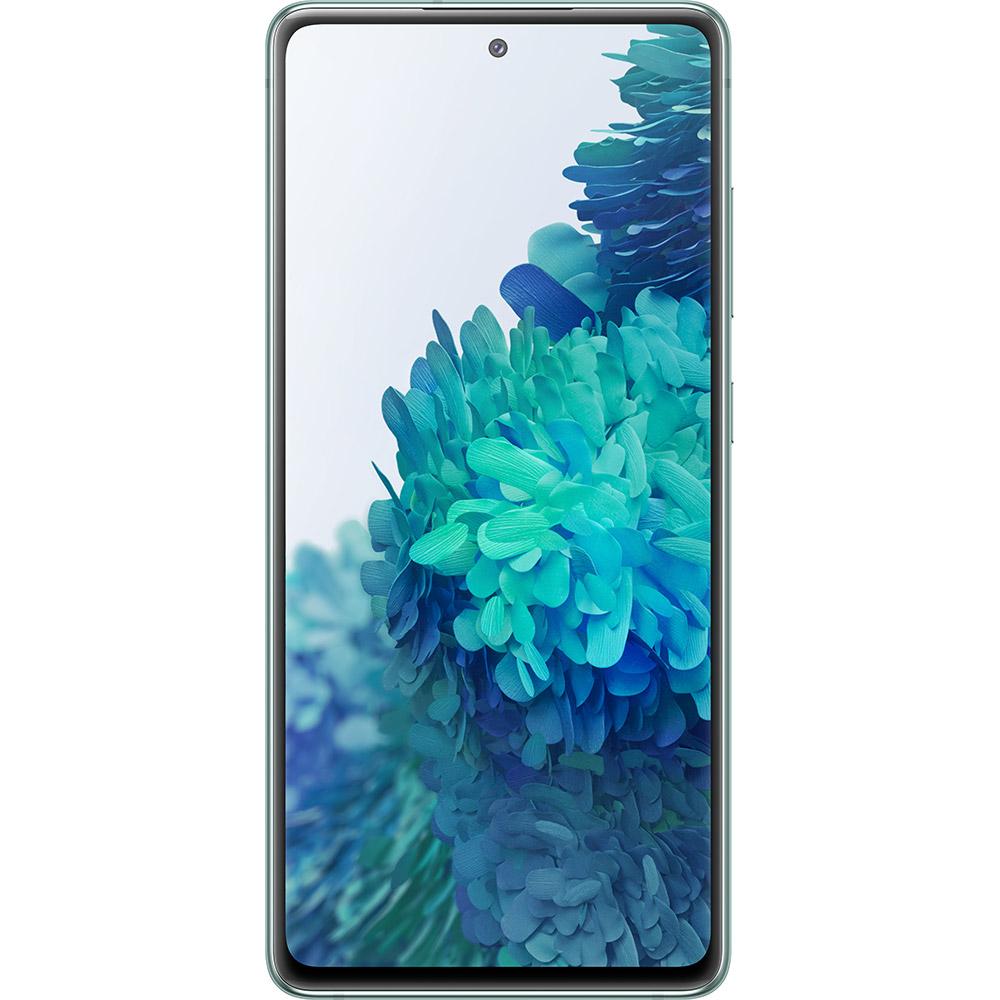 Смартфон SAMSUNG Galaxy S20 FE 8/256 Gb Dual Sim Cloud Mint (SM-G780FZGHSEK) Оперативная память 8192