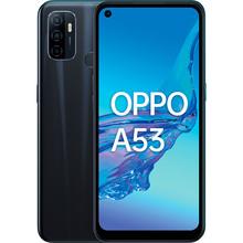 Смартфон OPPO A53 4/128GB Electric Black