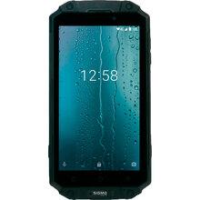 Смартфон SIGMA X-treme PQ39 Ultra 6/128GB Black (4827798337233)