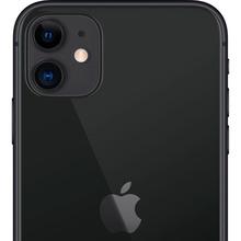 Смартфон APPLE iPhone 11 128GB Black (MHDH3) (без адаптера)