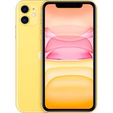 Смартфон APPLE iPhone 11 128GB Yellow (MHDL3) (без адаптера)
