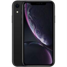 Смартфон APPLE iPhone XR 128GB Black (MH7L3) (без адаптера)