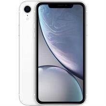 Смартфон APPLE iPhone XR 128GB White (MH7M3) (без адаптера)