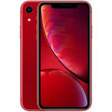 Смартфон APPLE iPhone XR 128GB Red (MH7N3) (без адаптера)