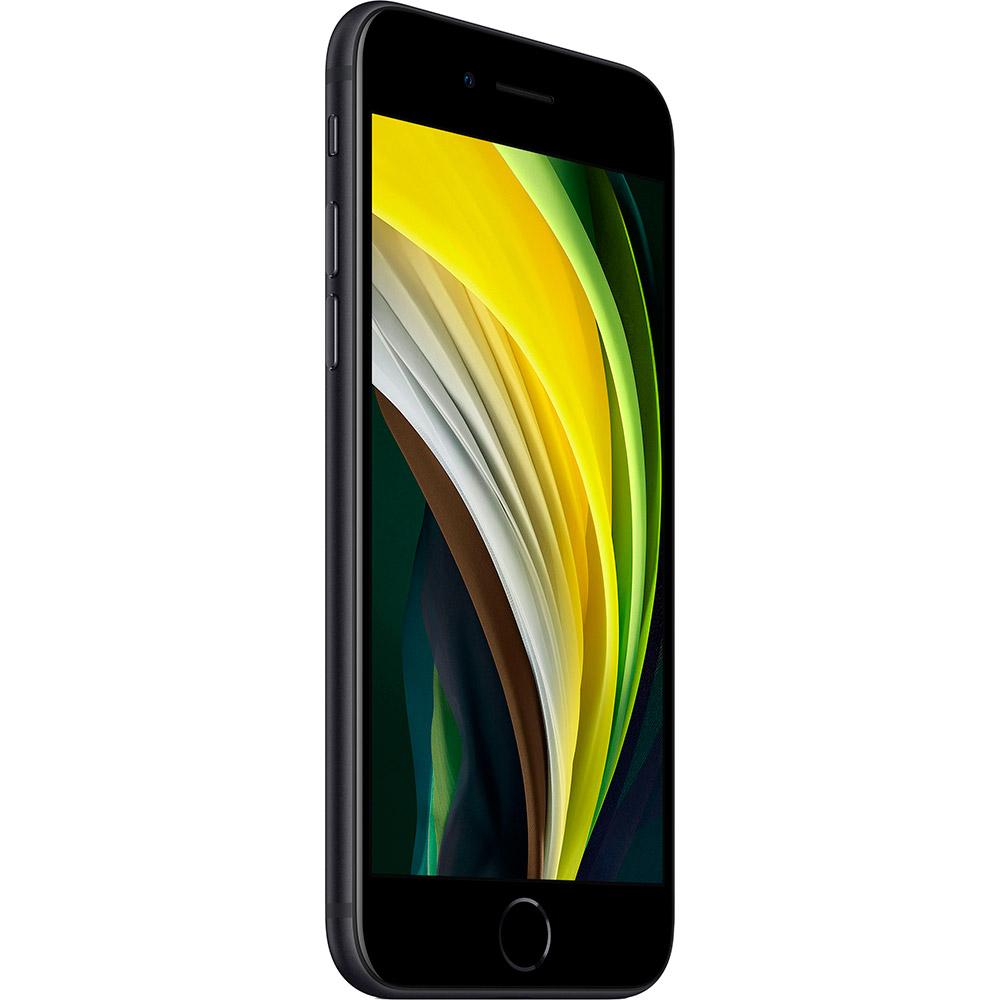 Смартфон APPLE iPhone SE 64GB Black (MHGP3) (без адаптера) Оперативная память 3072