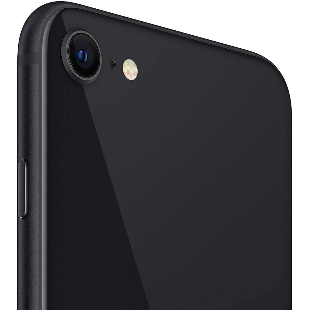 Смартфон APPLE iPhone SE 64GB Black (MHGP3) (без адаптера) Диагональ дисплея 4.7