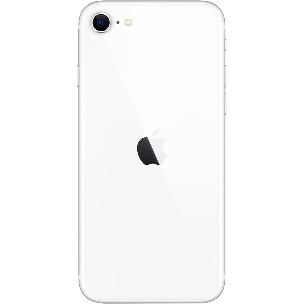 Смартфон APPLE iPhone SE 64GB White (MHGQ3) (без адаптера) Встроенная память, Гб 64