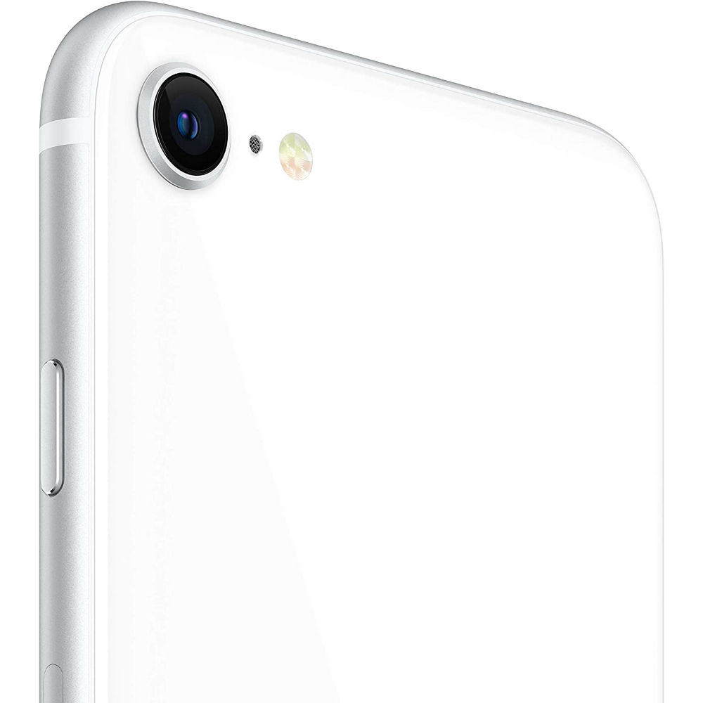 Смартфон APPLE iPhone SE 64GB White (MHGQ3) (без адаптера) Диагональ дисплея 4.7