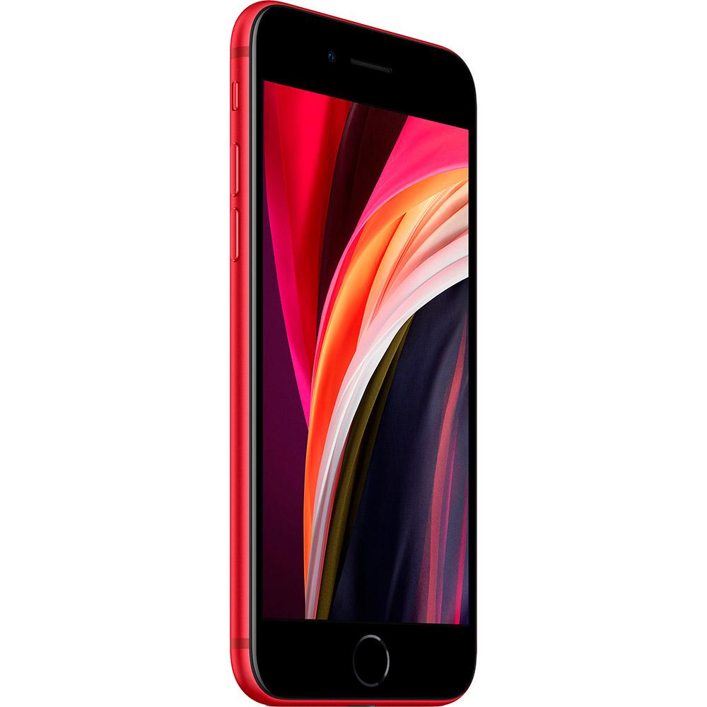 Смартфон APPLE iPhone SE 64GB Red (MHGR3) (без адаптера) Оперативная память 3072