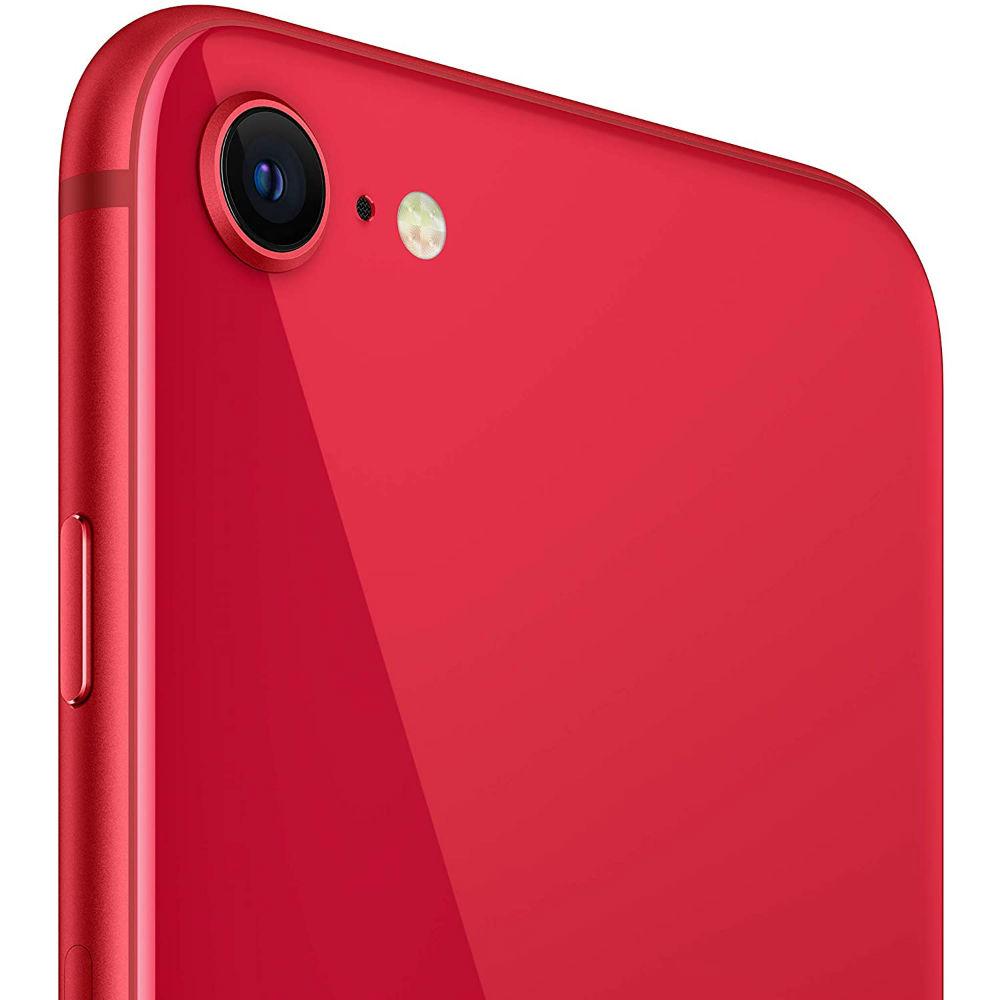 Смартфон APPLE iPhone SE 64GB Red (MHGR3) (без адаптера) Диагональ дисплея 4.7